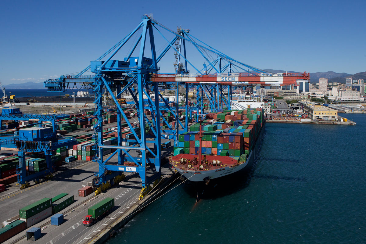 VTE takes control of SECH