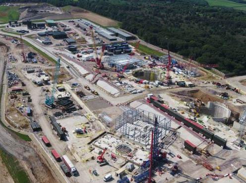 UK potash mine project faces uncertain future
