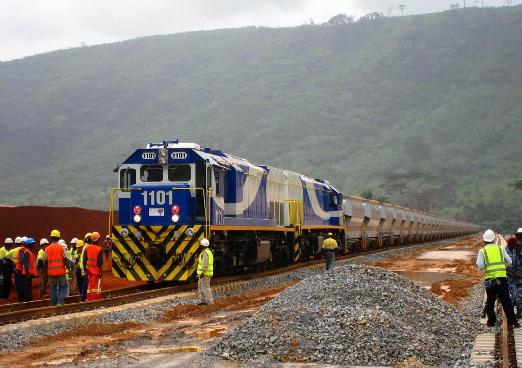 Tonkolili mine standstill looks to be long-term