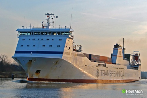 P&O Ferries to launch Calais-Tilbury unaccompanied ro-ro service