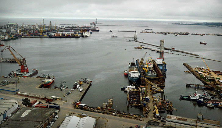 UPM will invest US$280M in a new terminal in Montevideo, and a further US$70M in associated upgrades