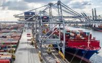 Antwerp boosted by containers and dry bulk