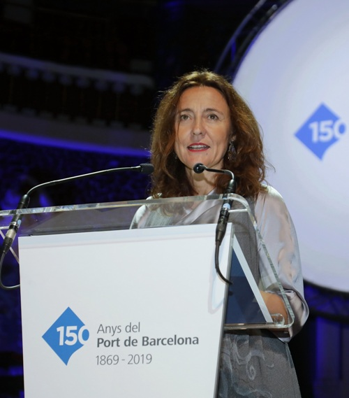 Call for Spanish port reforms to be speeded up