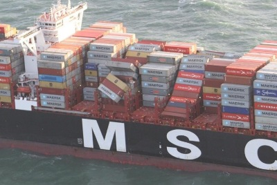 MSC ZOE incident investigation causes a stir in the Netherlands
