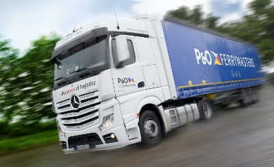 P&O Ferrymasters to offer customs declaration services
