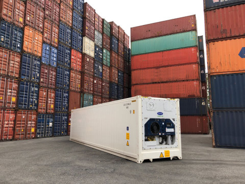 Railbox Consulting offers reefers online