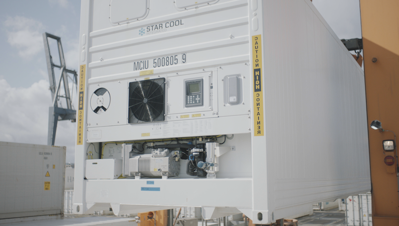 """MCI offers """"one-stop-shop"""" reefer monitoring"""