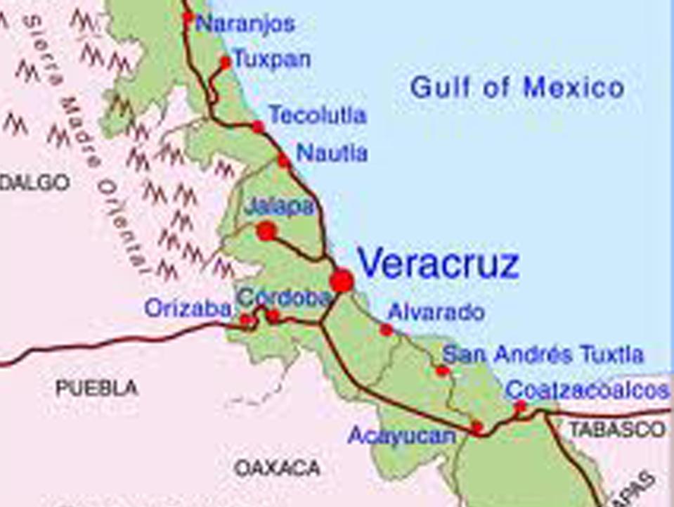 Agribulk Terminal gearing up in Veracruz