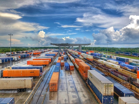 CSX completes Tideworks rollout