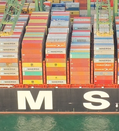 MSC ISABELLA makes first call in Singapore