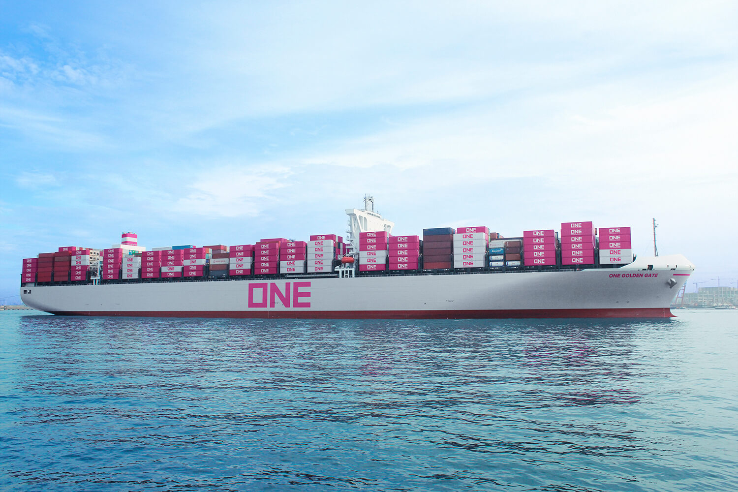 Ocean Network Express & TPS start collaborating with XVELA