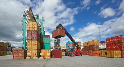 Momentum is building ahead of the opening of the new Norvik terminals, says Ports of Stockholm