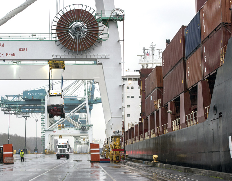 Turmoil for the ILWU over law suit