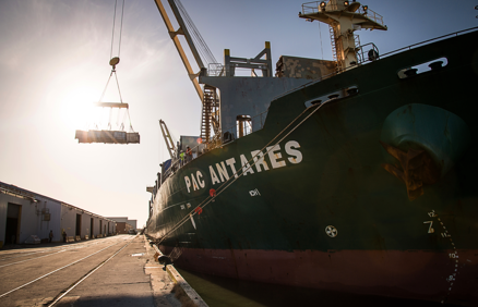 NC Ports live with N4 for general cargo