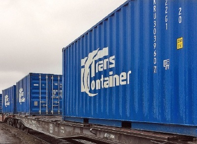 Delo acquires majority stake (50% + 2 shares) in TransContainer