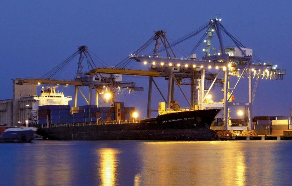 Port Sudan is a vital conduit for foreign trade (Photo: Britannica)