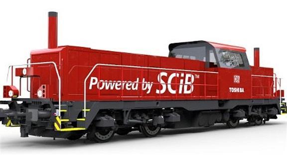 DB Cargo to order 50 hybrid shunting locos from Toshiba