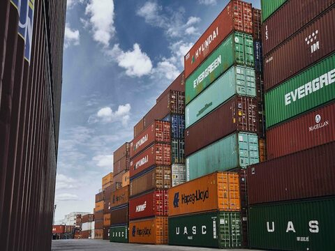 Industry standards for smart container communication