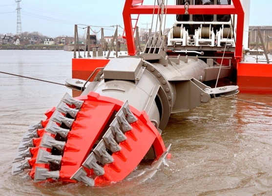"""Defensive"" IHC bid by Belgian and Dutch dredgers"