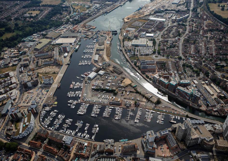 Port of Ipswich doubles grain export volumes