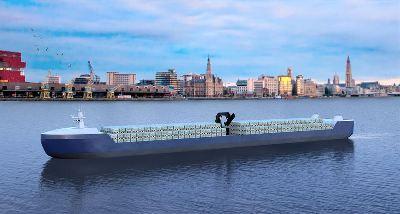 NOK200M (€20.1M) EU funding for Norwegian autonomous-ship project