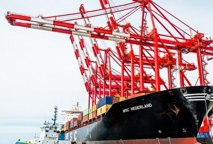 Australian Super to buy 25% of Peel Ports Group