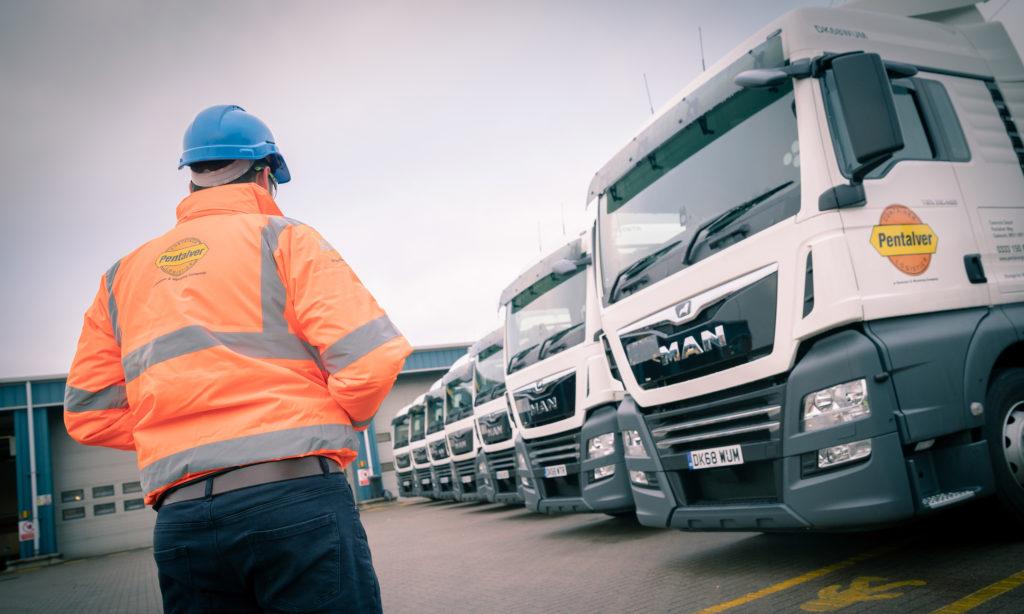 Tideworks for UK intermodal logistics