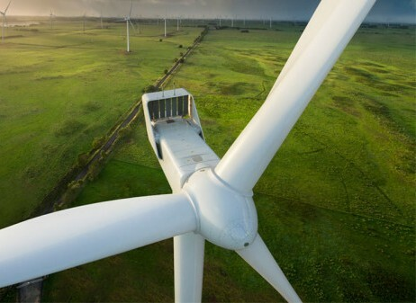 Vestas and Panalpina team up on project shipments