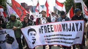 ITF wants action over Jakarta
