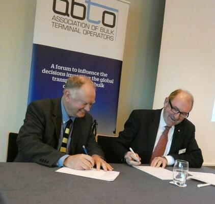 ICHCA and ABTO to work together