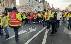 Le Havre extends compensation measures