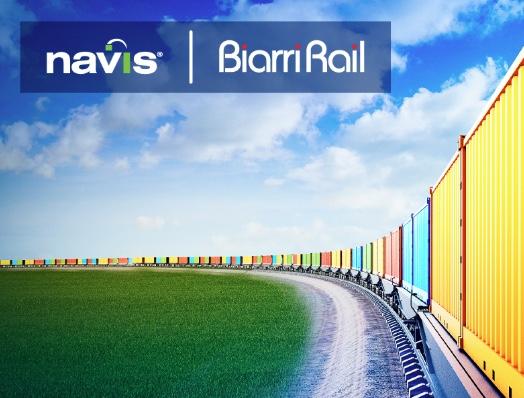 Navis makes a move into rail
