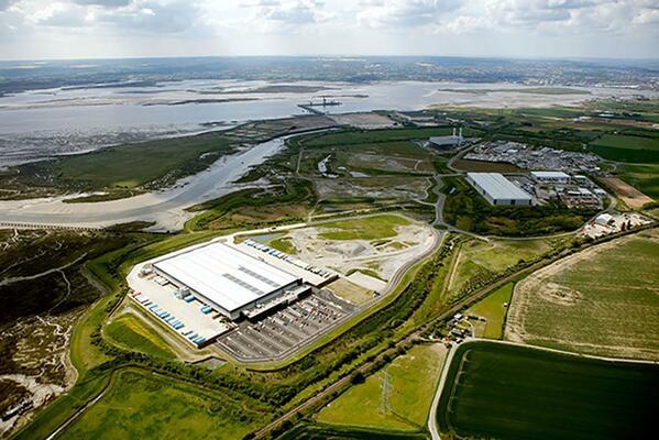 Noatum Logistics opts for London Medway
