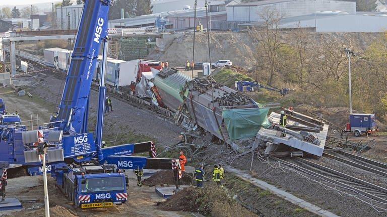 RoLa train accident fatalities
