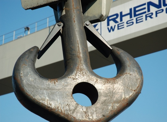 Weserport celebrates 25 years