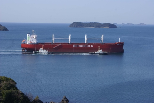 Berge Bulk seeks 'transparent' digital procurement