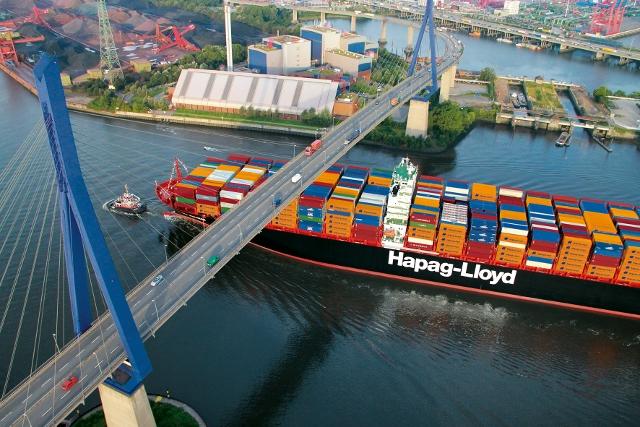 Hamburg down 10.7% in first nine months