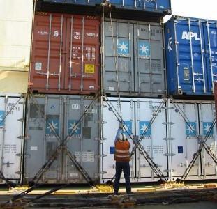 European shortsea - docker's lashing clause challenged