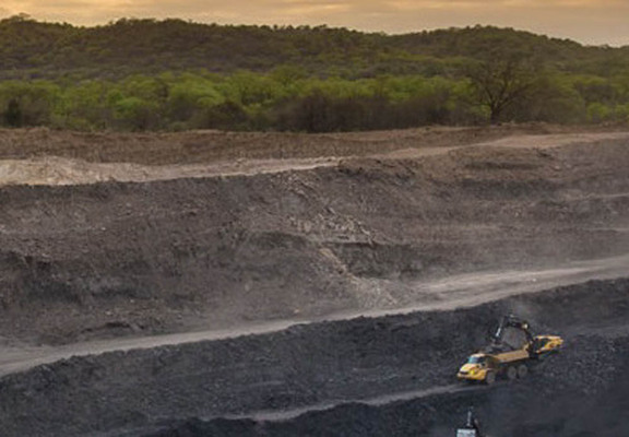 New coal production for Mozambique
