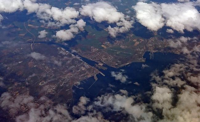 Kiel Canal tolls waived