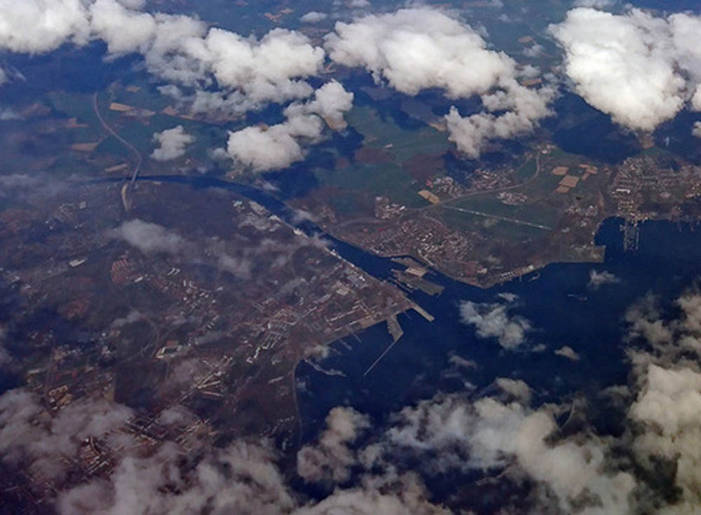 Kiel Canal tolls waived until end of 2020