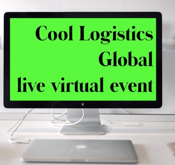 Cool Logistics goes virtual