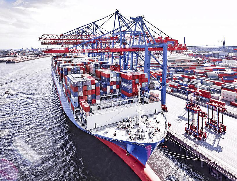 Hamburg operators' merger moves closer?