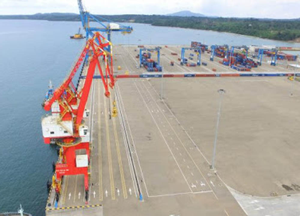 ICTSI confirmed for Kribi multipurpose terminal