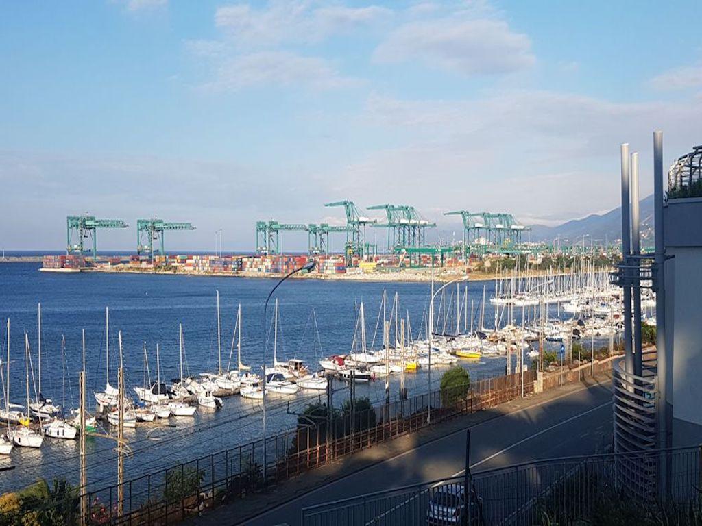 Green light for PSA-SECH deal in Genoa