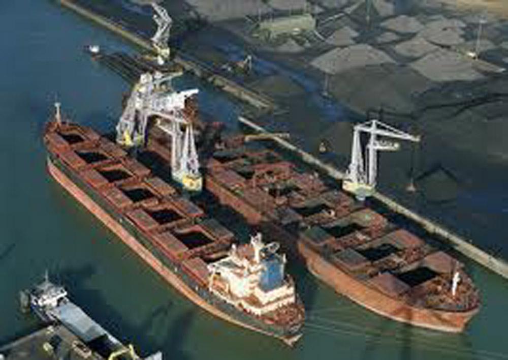 Mongolia-China rail threatens Panamax demand