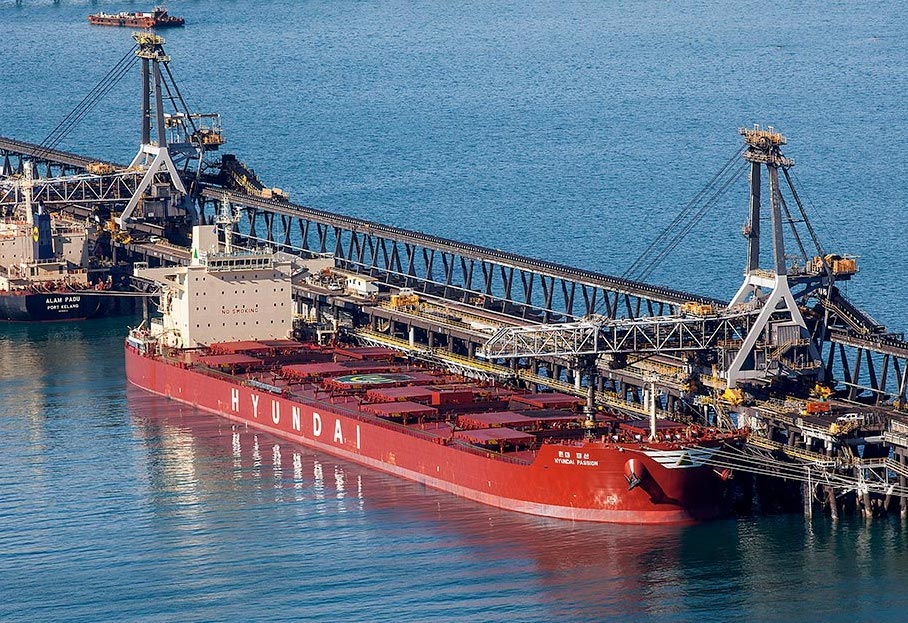 Port assets still performing for Brookfield Infrastructure Partners