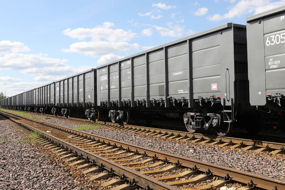 UWC inks rail car deal with chemicals firm