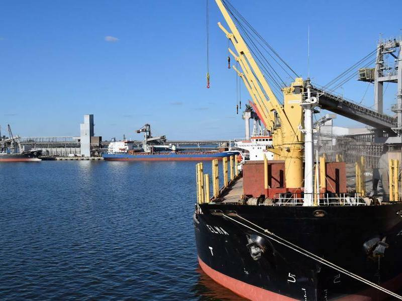 Ukraine to kick off radical transformation of its port sector