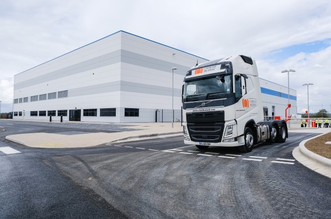 Compagnie Fruitière moves into London Gateway